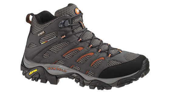 Merrell Moab Mid GTX Shoes Men beluga